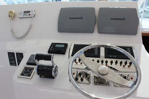 photo of Cabo-40-Express-2007-C-Hoss-Orange-Beach-Alabama-United-States-Helm-Garmin-5212-927789