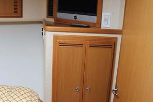 photo of Cabo-40-Express-2007-C-Hoss-Orange-Beach-Alabama-United-States-Stateroom-TV-927803