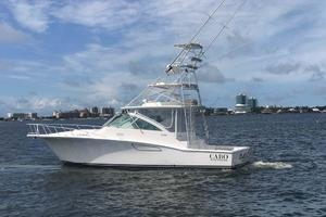photo of Cabo 40 Express - C Hoss