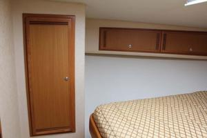 photo of Cabo-40-Express-2007-C-Hoss-Orange-Beach-Alabama-United-States-Stateroom-Storage-927801