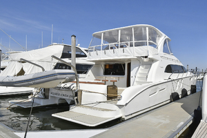 50' Naval Yachts 50 Yacht Cat 2011 Starboard Side