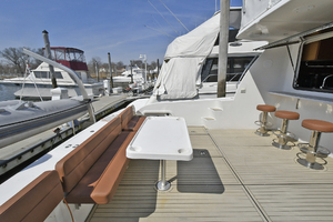Naval Yachts 50 Yacht Cat-2011 -Red Bank -New Jersey-United StatesCockpit 1130362 thumb