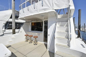 Naval Yachts 50 Yacht Cat-2011 -Red Bank -New Jersey-United StatesCockpit 1130359 thumb