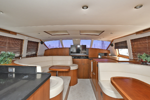 50' Naval Yachts 50 Yacht Cat 2011 Salon