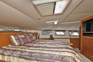 50' Naval Yachts 50 Yacht Cat 2011 Master Stateroom
