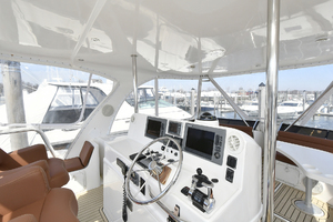 50' Naval Yachts 50 Yacht Cat 2011 Flybridge