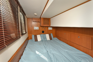 50' Naval Yachts 50 Yacht Cat 2011 Guest Stateroom