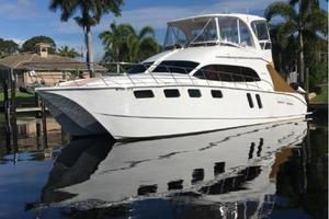 Naval Yachts 50 Yacht Cat-2011 -Red Bank -New Jersey-United StatesPort Side 933319 thumb