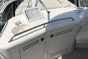 48' Sea Ray  2004 Wet Bar