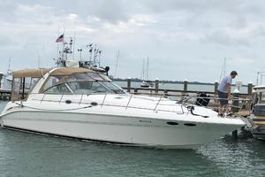 41' Sea Ray 410 Sundancer 2001