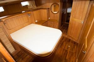 49' DeFever 49 Pilothouse 2018 Master