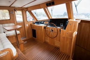 49' DeFever 49 Pilothouse 2018 Pilothouse