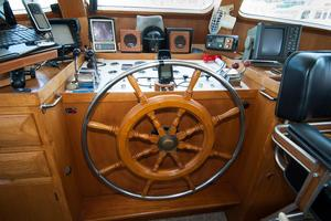 49' DeFever 49 Pilothouse 1981