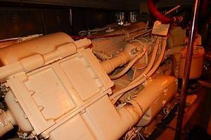 46' Silverton Motor Yacht 1990