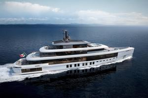 187' Admiral Explorer 57 2018