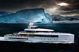 164' Admiral Explorer 50 2018