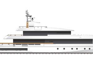 149' Admiral Explorer 45 2018