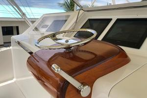 64' Viking Convertible 2007