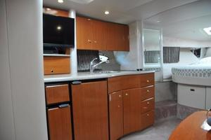40' Formula 40 PC 2001 Galley