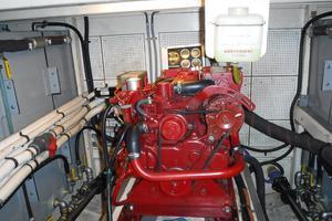 42' Grand Banks 42 Classic 1984 Generator
