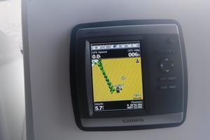 42' Grand Banks 42 Classic 1984 Garmin GPSmap 541