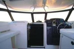 38' Tiara 3800 Open 2003 Manufacturer Provided Image: Helm