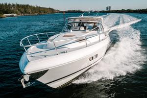 photo of Intrepid-475-Sport-Yacht-2014-Holy-Moses-Fort-Lauderdale-Florida-United-States-Bow-983755