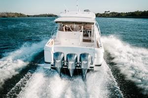 photo of Intrepid-475-Sport-Yacht-2014-Holy-Moses-Fort-Lauderdale-Florida-United-States-Stern-983757