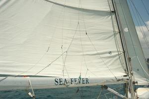 60' Sundeer 60 1997