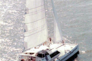 65' Woodwind Kurt Hughes Custom Ca  1999 Sailing
