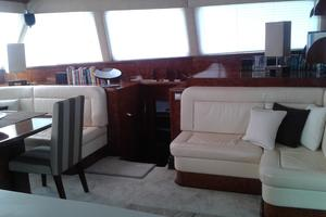62' Sunreef 62 2006 Salon