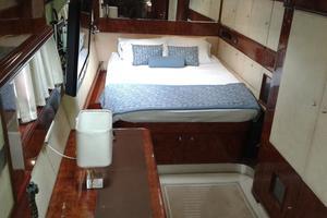 62' Sunreef 62 2006 Master Cabin