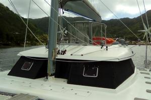 62' Sunreef 62 2006 Forward view