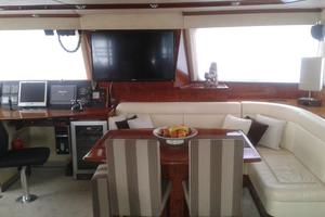 62' Sunreef 62 2006 Dinette