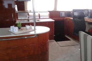 62' Sunreef 62 2006 Galley/Salon