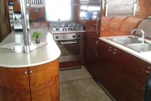 62' Sunreef 62 2006 Galley