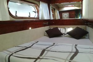 62' Sunreef 62 2006 Gueast #2 Cabin