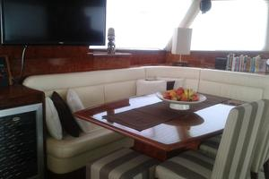 62' Sunreef 62 2006 Dinette-2
