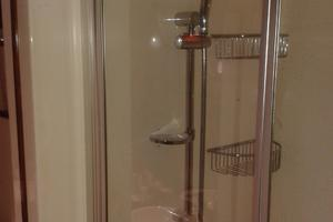 62' Sunreef 62 2006 Master Shower
