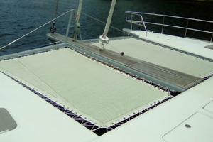 62' Sunreef 62 2006 Forward Tramps
