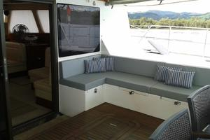 62' Sunreef 62 2006 Cockpit-4