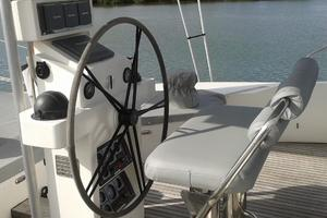 62' Sunreef 62 2006 Helm-2