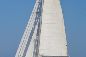 62' Sunreef 62 2006 Sailing