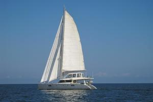 62' Sunreef 62 2006