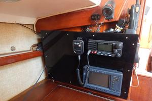 46' Morgan 462 1981 Nav  instruments