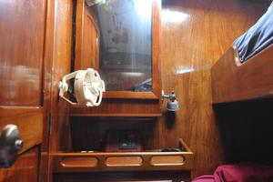 60' Maple Leaf 60 1983 Midship cabin-3