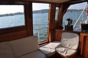 60' Maple Leaf 60 1983 Pilot House