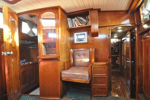 60' Maple Leaf 60 1983 Aft Cabin-3