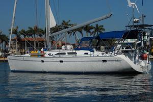 47' Catalina 470 1999