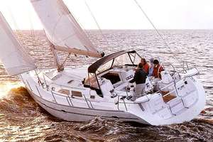 47' Catalina 470 1999 Manufacturer Provided Image